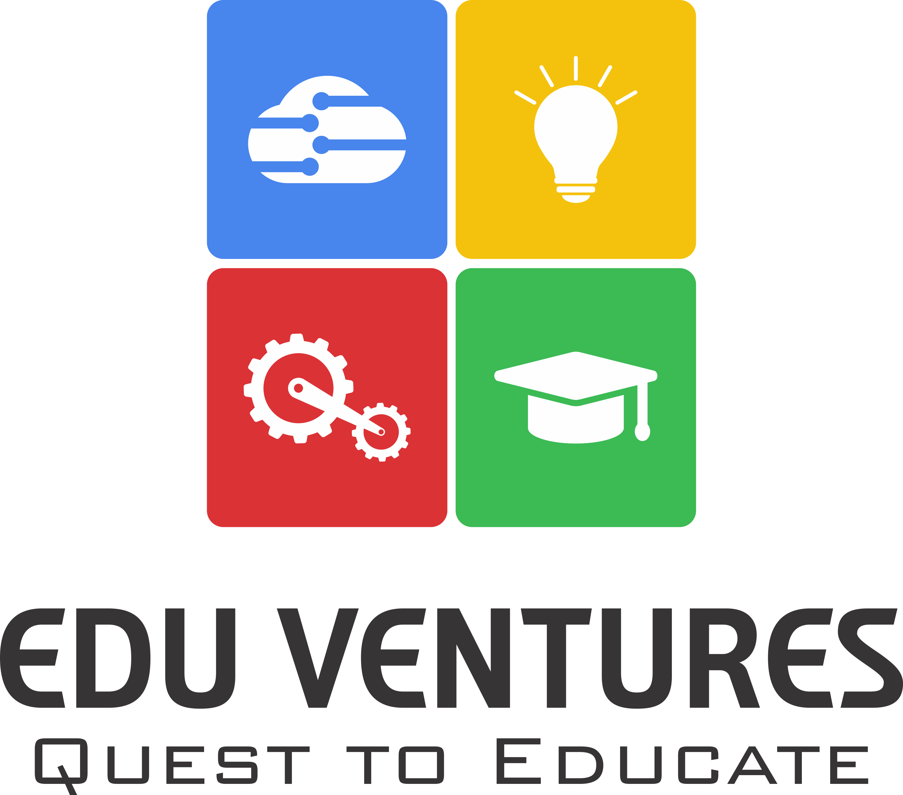 Edu Ventures Pvt Ltd